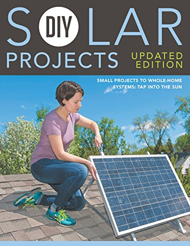 36 Best Solar Energy Books of All Time - BookAuthority