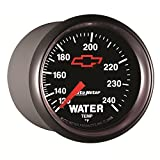 Auto Meter 3632-00406 GM Series Mechanical Water Temperature Gauge