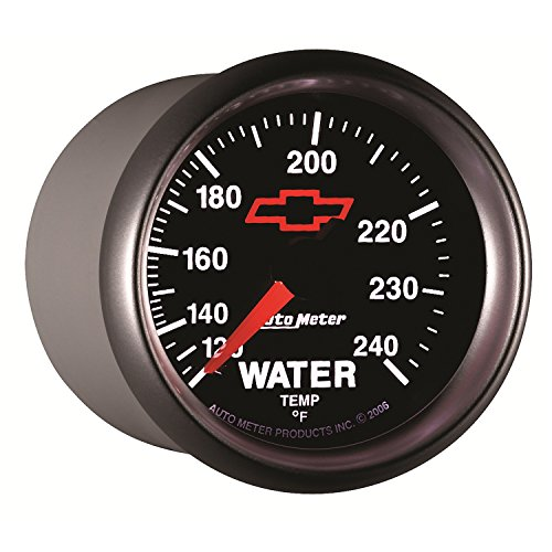Auto Meter 3632-00406 GM Series Mechanical Water Temperature Gauge by Auto Meter (Image #8)