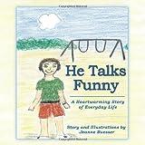 He Talks Funny, Jeanne Buesser, 1452025959