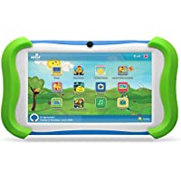 7 Sprout Channel Cubby Kid-Friendly Tablet - 16GB