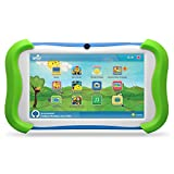 7'' Sprout Channel Cubby Kid-Friendly Tablet - 16GB