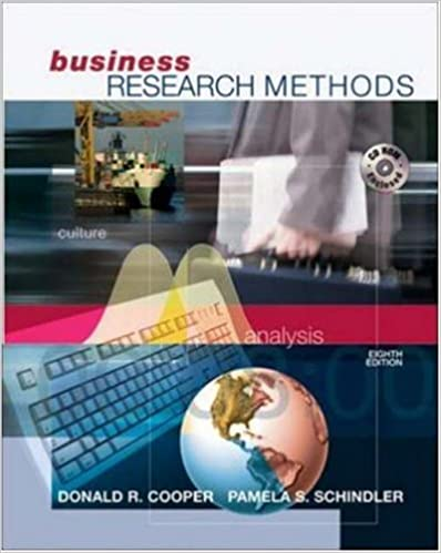 Business Research Methods with Student CD-ROM