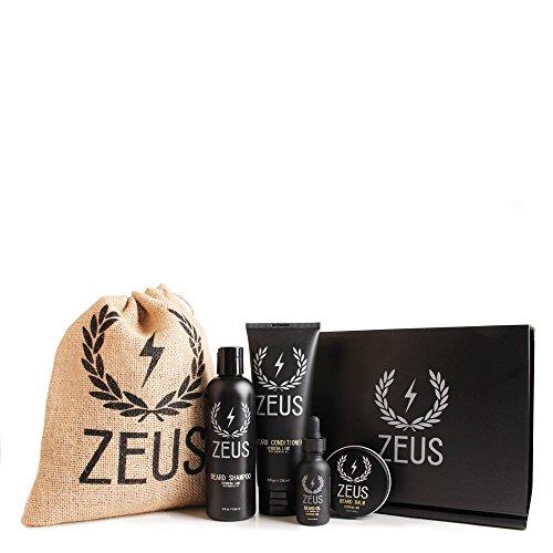 Zeus Everyday Grooming Quality Maintenance