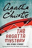 The Regatta Mystery and Other Stories, Agatha Christie, 1611739896