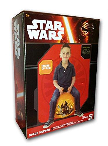 Disney Star Wars Episode 7'Ballon sauteur