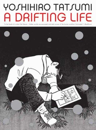 - A Drifting Life
