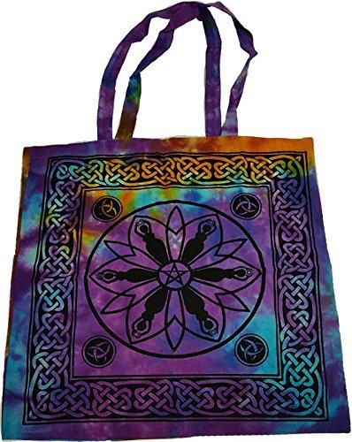 Goddess Tote Bags - 6