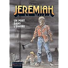Jeremiah 26 : Un port dans l'ombre
