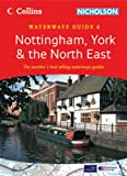 Nottingham, York and the North East, HarperCollins UK Staff, 0007281668