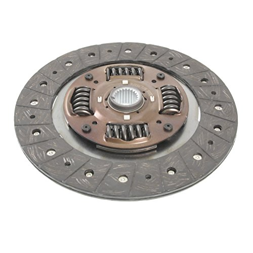 Blue Print ADM53149 Clutch Disc, pack of one: