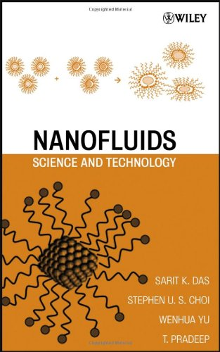 Nanofluids: Science and Technology
