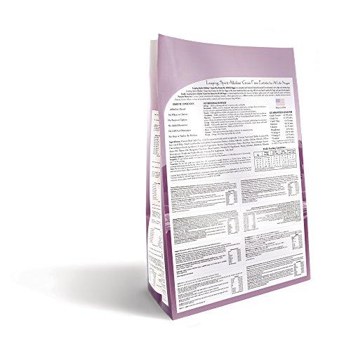 Picture of Canine Caviar Dry All Holistic Grain-Free Venison/Pea, 11 Lb