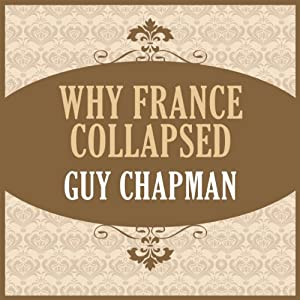 Why France Collapsed Audiobook