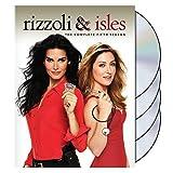 Rizzoli & Isles: The Complete Fifth Season
