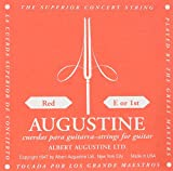 Augustine AURE1 Nylon Classical Guitar Strings, Light