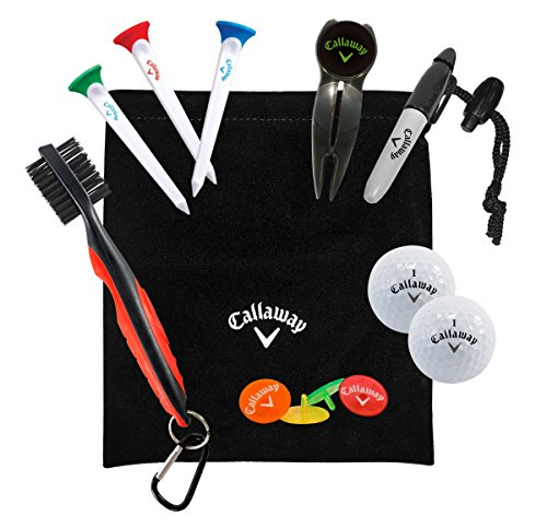 Callaway Starter Gift Set ()