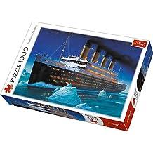 Trefl Titanic Jigsaw Puzzle, 1000-Piece