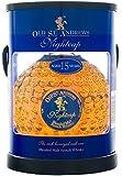 Old St. Andrews Nightcap 15 Year Blended Malt Scotch Whisky Tube Pack 70 cl