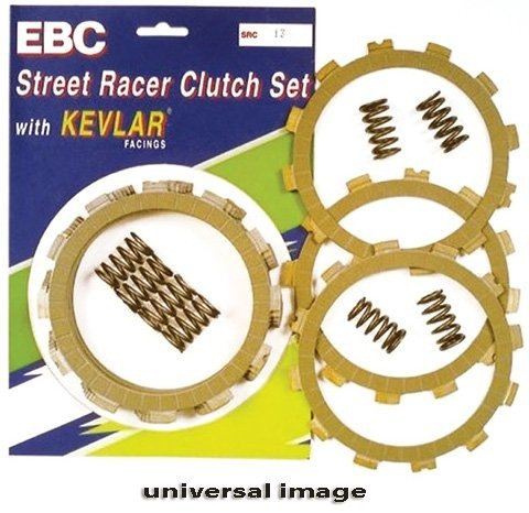 EBC SRK Complete Clutch Kit (Ebc Complete Clutch Kit)