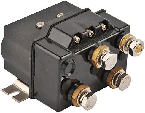 Schema Elettrico Per Verricello : Varan motors solenoid a solenoide industriale per verricelli v