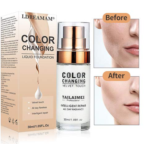 Foundation Flawless Changing Imperfections Universal product image