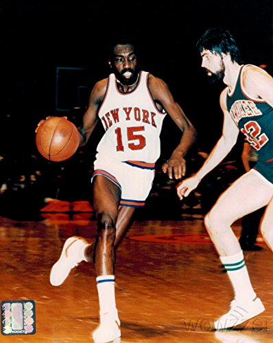 Earl Monroe New York Knicks NBA Hologram 8x10 Color for sale  Delivered anywhere in USA