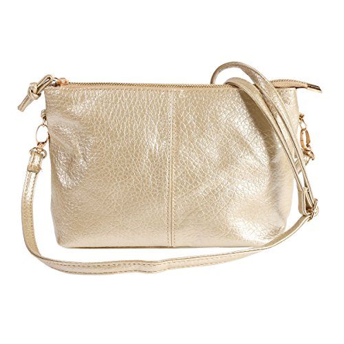 Damara Strap Bag Zipper Womens Beige Womens Handbag Simple Clutch Damara pqnwIpxfPr