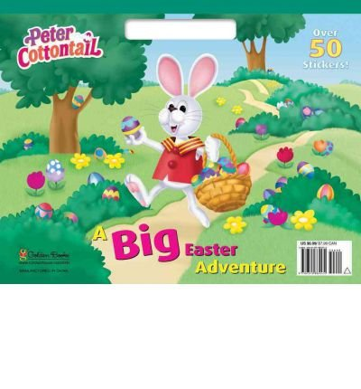 [(A B (Peter Cottontail Author)