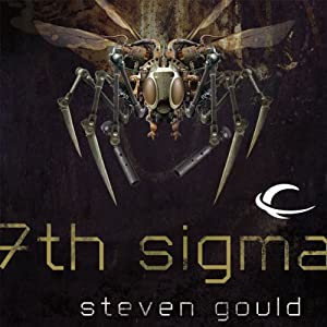 7th Sigma Audiobook