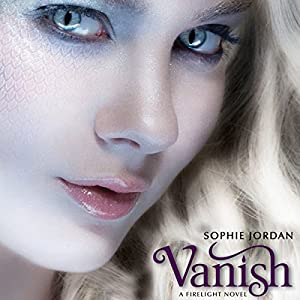 Vanish Audiobook