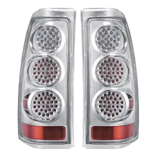 Apc Led Tail Lights