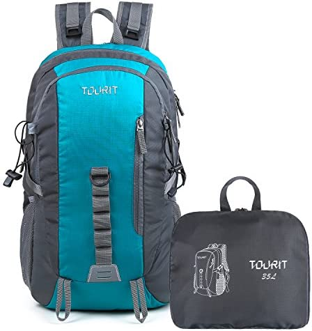 TOURIT Packable Backpack Foldable Daypack product image