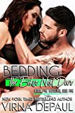 Bedding The Biker Next Door (Bedding the Bachelors Book 5)