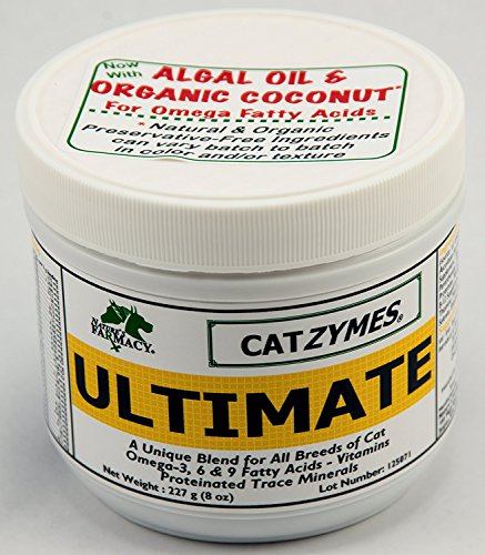 Catzymes Ulimate 8oz