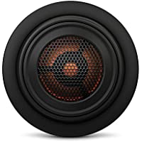 JBL CLUB750T 3/4 270W Club Series Edge Driven Balanced Dome Tweeter, Pair