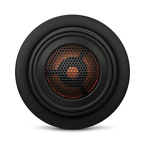 JBL CLUB750T 3/4 270W Club Series Edge Driven Balanced Dome Tweeter, - Car Audio Jbl