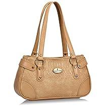 Fantosy Beige women shoulder bag Beige FNB752