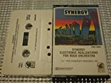 Synergy - Electronic Realizations for Rock Orchestra [Audio Cassette]