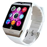 Best TopePop Android Camera Phones - Bluetooth Smart Watch with SIM Card Slot Camera Review