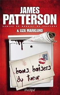 Bons baisers du tueur par Patterson