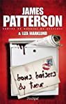 Bons baisers du tueur par James Patterson