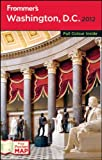 Front cover for the book Frommer's Color Complete Guide: Washington, DC by Elise H. Ford