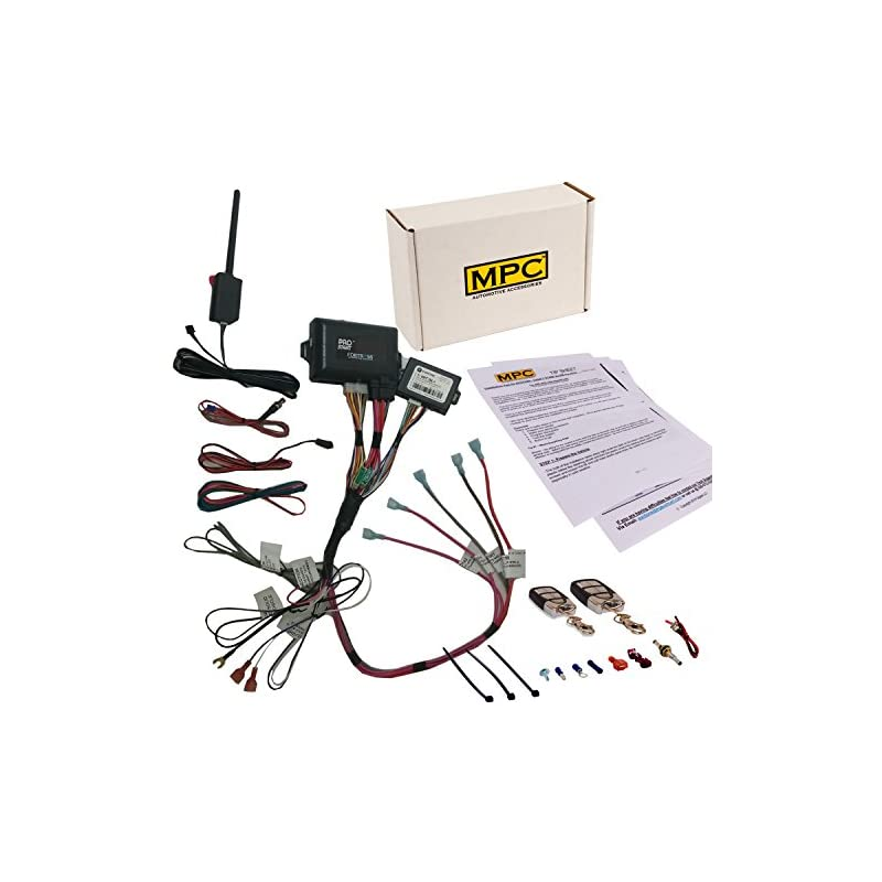 mpc-remote-start-keyless-entry-kit