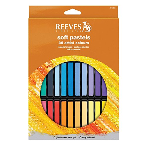reeves-36-colors-soft-pastel-set