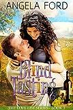 Blind Tasting (The Love List Book 3)