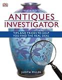 Antiques Investigator, Judith Miller, 0756628423