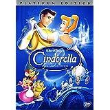 Cinderella (Two-Disc Special Edition) [DVD] [2005]