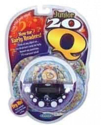 Radica 20Q Junior Mattel I7014