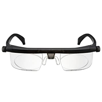 da85510a64cb Image Unavailable. Image not available for. Color  Adlens Emergensee Variable  Focus Eyeglasses ...